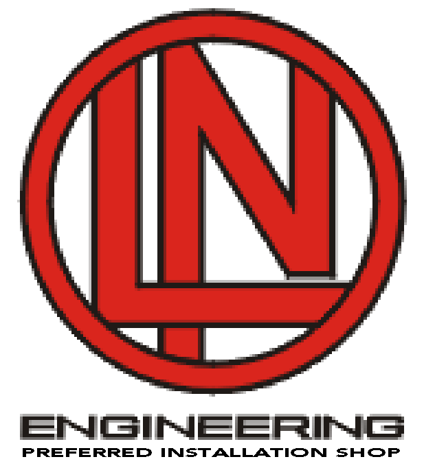 LN Engineering IMS Upgrade